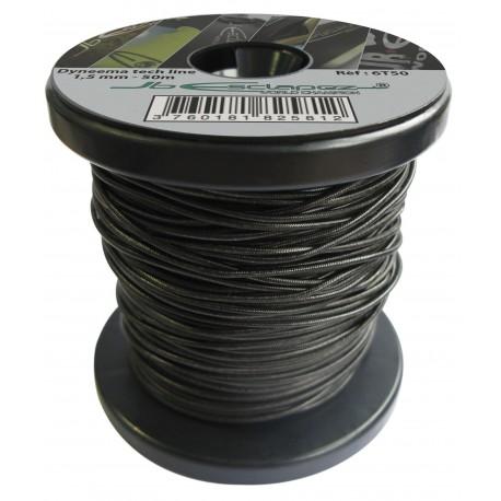 Dyneema Tech Line 1.5mm EPSEALON