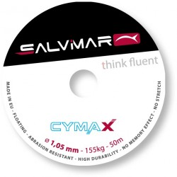 SALVIMAR Climax Line 1.25mm 50m