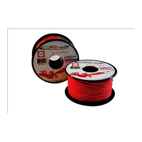 Dyneema EPSEALON ULTIMATE RED