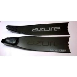 AZURE ASCENDER Carbon Fins