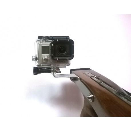 Suporte de Camera AZURE para GoPro