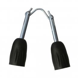 Discos ORCA Cor Rosa para Hóquei Subaquático