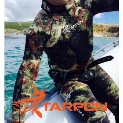 Wetsuit TARPON SPEARCAMO 3mm