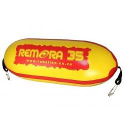Boya Inflable 35L ROB ALLEN REMORA