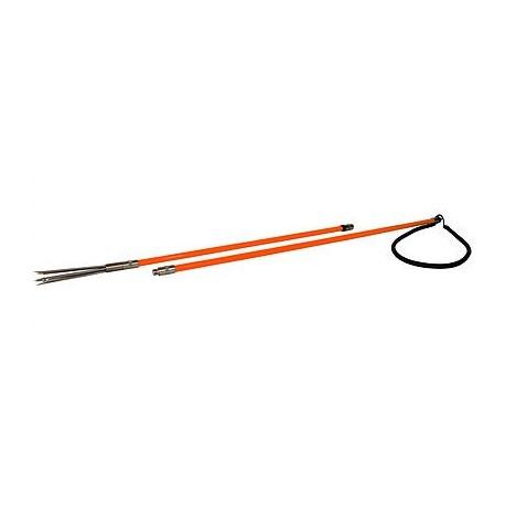 Pole Spear EPSEALON Rojo