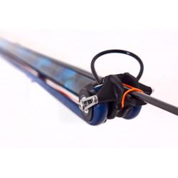 Rob Allen Tuna Roller Gun 100 cm