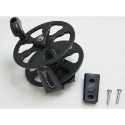 SPEARMASTER Horizontal Reel