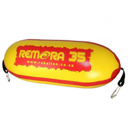 ROB ALLEN REMORA 35L...