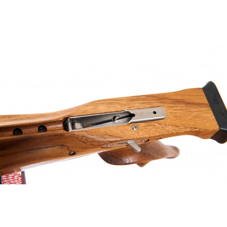 Bungee para la Culata del Fusil