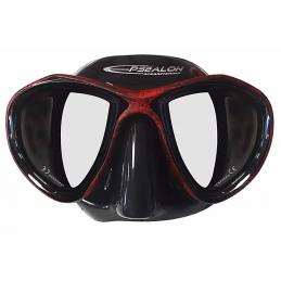 Epsealon Mask E-Visio 2 Red...
