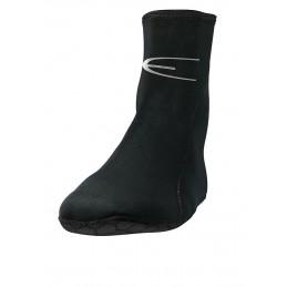Epsealon Caranx Black Socks 3mm