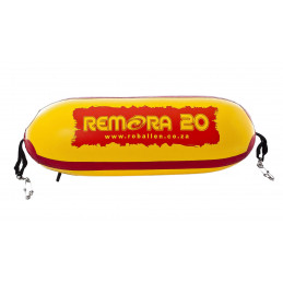 ROB ALLEN REMORA 20L...