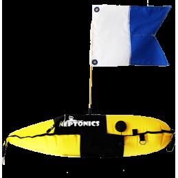 Neptonics Inflatable Float