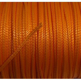 Neptonics 1000lb (450kg) 1.8mm Orange Spectra Line