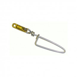 Rob Allen Snap Clip with Swivel