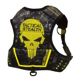 Epsealon Harness Easy Fit Tactical Stealth