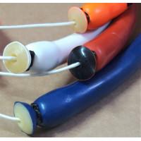 Elásticos circulares e elásticos a pares